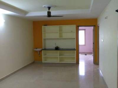 2 BHK Residential Flat For Rent In Ushodaya Marg