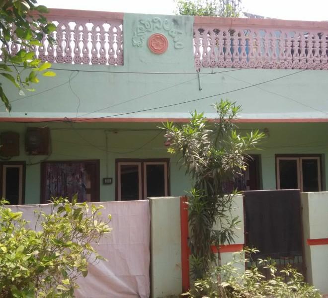 2 BHK Residential House For Sale In Venkatapuram