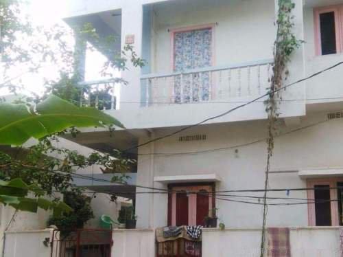 2 BHK Independent Floor For Rent In Jangareddigudem