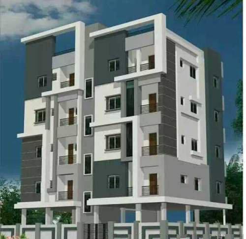 3 BHK Residential Flat For Sale In Srinagar