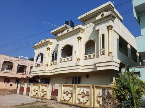 3 BHK Independent Villa For Rent In Ayodhya Nagar