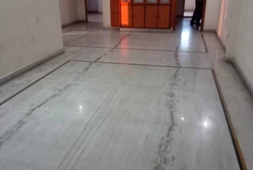3 bhk residential flat for rent