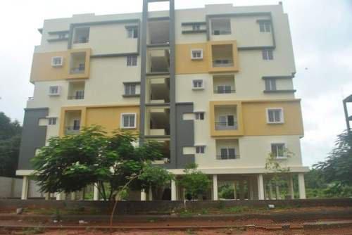 residential flat for