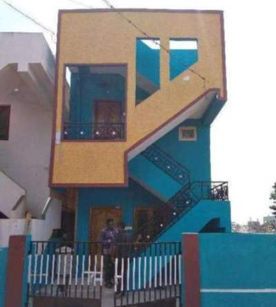 4 BHK Independent House For Sale In APIIC Colony