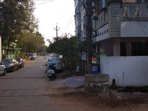 2 BHK Residential Flat For Rent In Vidhya Nagar