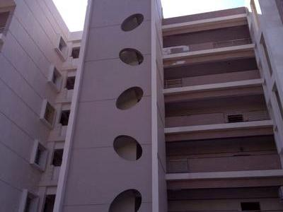 3 BHK Residential Flat For Rent In Vidyuth Colony