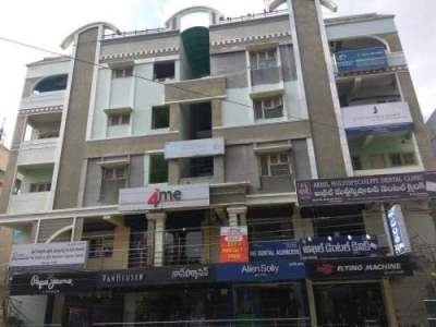 2 BHK Residential Flat For Sale In Danavaipet