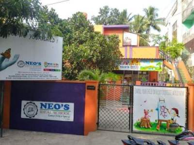 6 BHK Independent House For Sale In Prakasam Nagar