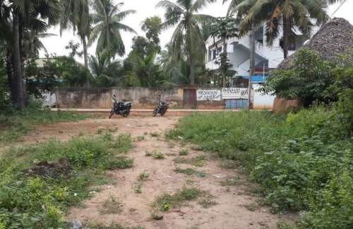 Residential Land For Sale In Jagannadhapuram