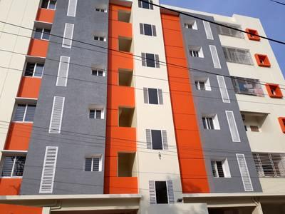 2 BHK Residential Flat For Sale In Ramanayyapeta