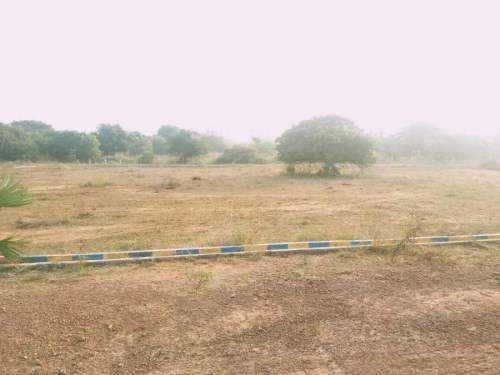 Residential Land For Sale In Chakradwarabandham