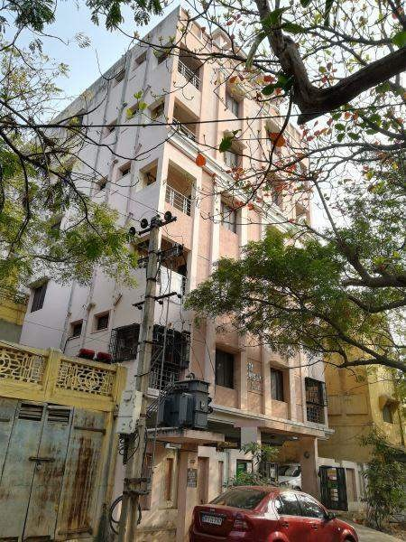 3 BHK Residential Flat For Sale In Seshayya Metta