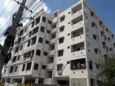 2 BHK Residential Flat For Sale In A V Appa Rao Road