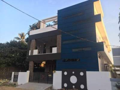 3 BHK Independent Villa For Rent In Morampudi Jn