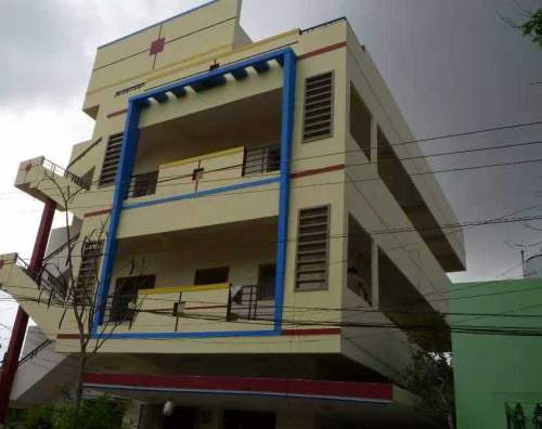 2 BHK Independent Villa For Rent In Bommuru
