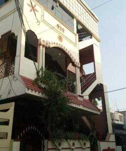 2 BHK Independent Floor For Rent In Mallikarjuna Nagar,