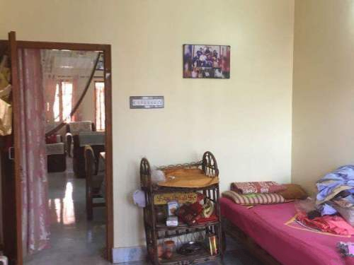 3 BHK Residential Flat For Rent In Mallikarjuna Nagar