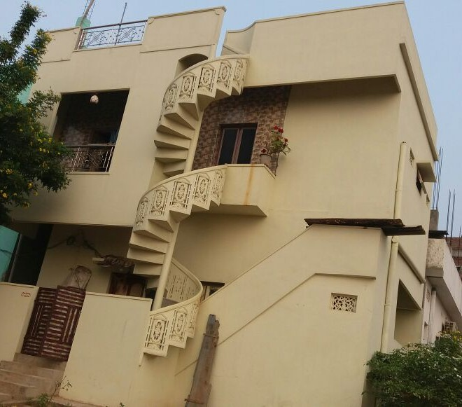 G+1 Floor Independent House For Sale In Lalacheruvu,