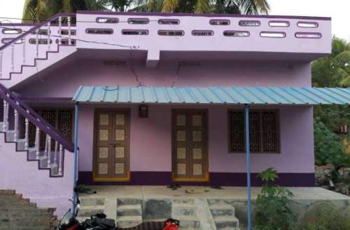 2 BHK Independent House For Sale In Shanthi Nagar