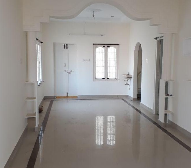 2 BHK Independent Villa For Sale In Gayathri Nagar,