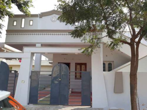2 bhk independent villa for sale in gayathri nagar