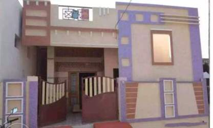 2 BHK Independent House For Sale In Konthamuru
