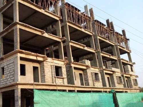2 BHK Residential Flat For Sale In Lalacheruvu
