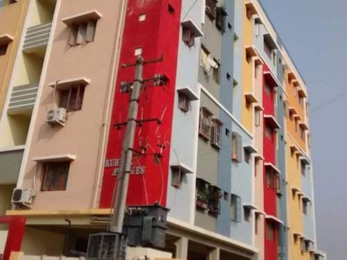 2 BHK Residential Flat For Sale In V L Puram