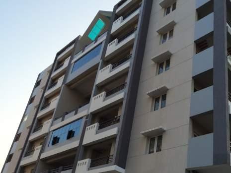 3 BHK Residential Flat For Sale In Gorakshanapeta