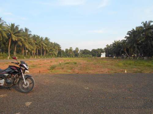 Residential Land For Sale In Satilite city