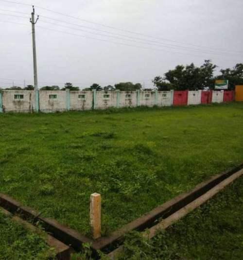 Residential Land For Sale In Pallakadiyam