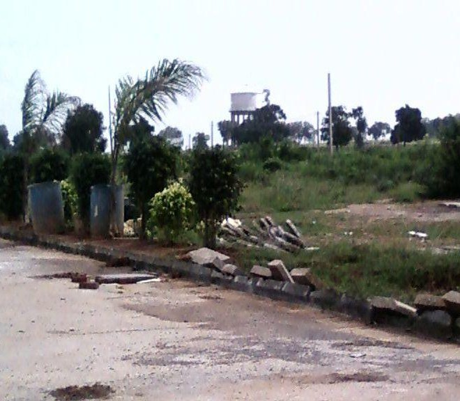 Residential Land For Sale In Diwancheruvu