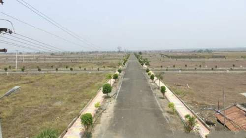 Residential Land For Sale In Burugupudi