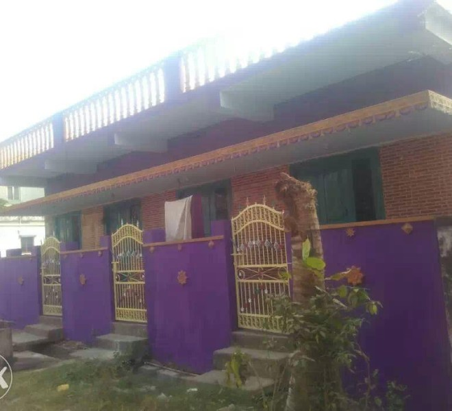 4 BHK Independent House For Sale In Namavaram